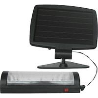Комплект соларен Flink, Соларен панел, 176x174;