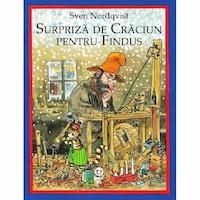 Surpriza de craciun pentru Findus, Sven Nordqvist