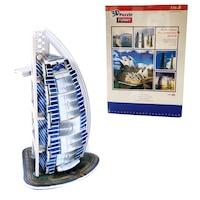 Пъзел 3D Световна забележителност Burj Ai Arab, 113 части