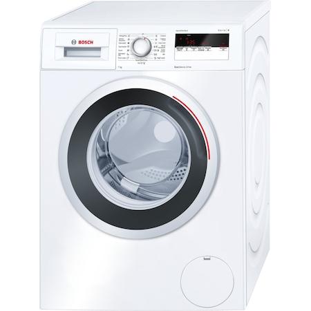 Пералня Bosch WAN24160BY, 7 кг, 1200 об/мин, Клас A+++, Бяла