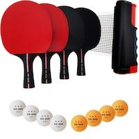 decathlon paleta ping pong