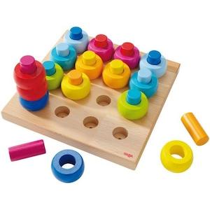 Képességfejlesztő játékok