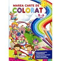 masa de colorat pentru copii