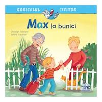 Max la bunici, Christian Tielmann, Sabine Kraushaar