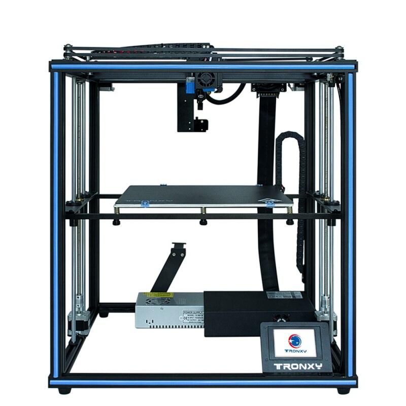 Fotografie Imprimanta 3D Tronxy X5SA PRO