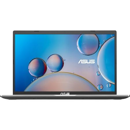 Лаптоп ASUS VivoBook15 X515JA-WB713 с Intel Core i7-1065G7 (1.30/3.90 GHz, 8M), 8 GB, 512GB M.2 NVMe SSD, Intel Iris Plus (Ice Lake), Windows 10 Home 64-bit, сребрист