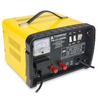 200A-es egyenirányító, Powermat PM-CD-50RWL