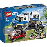 masa lego city
