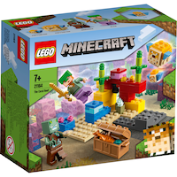 set lego minecraft