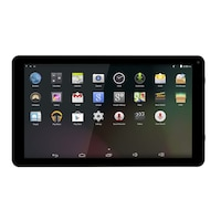 "Denver TAQ-10253 Tablet, 10.1"" Kijelző, 1.2 Ghz-es Quad-Core processzor, 16GB, 1GB RAM, 4400mAh, Wi-Fi, Android, Fekete"