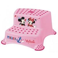 Dupla fellépő Disney Minnie