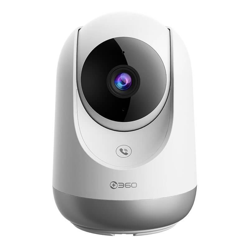 Fotografie Camera de supraveghere 360 Security Smart AI, AP1C, 1080p, IR10m