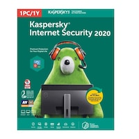 Kaspersky Internet Security (1 Device/1 Year) (KL1939OCAFS) (Digitális Kulcs)