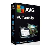 AVG Technologies PC TuneUp Unlimited 12 GSEEN12EXXA000 (Digitális Kulcs)