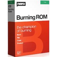 Ahead Nero Burning ROM (EMEA-11300000/1445) (Digitális Kulcs)