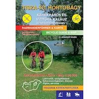 Tisza-tó, Hortobágy kerékpáros és vízitúra kalauz 2., aktualizált kiadás