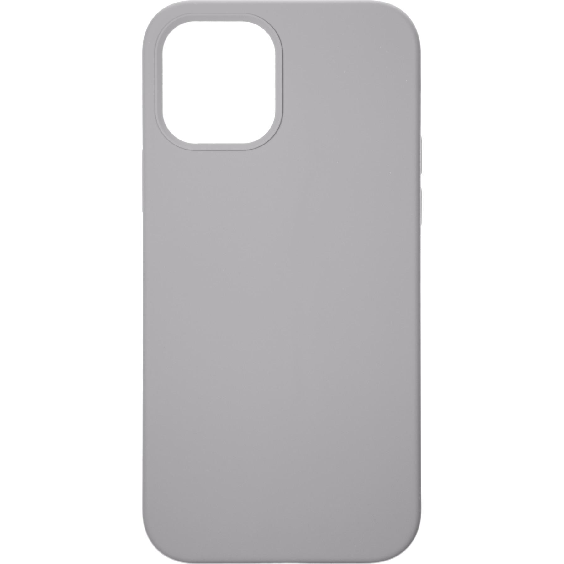 Fotografie Husa de protectie Tactical Velvet Smoothie pentru iPhone 12/12 Pro Foggy