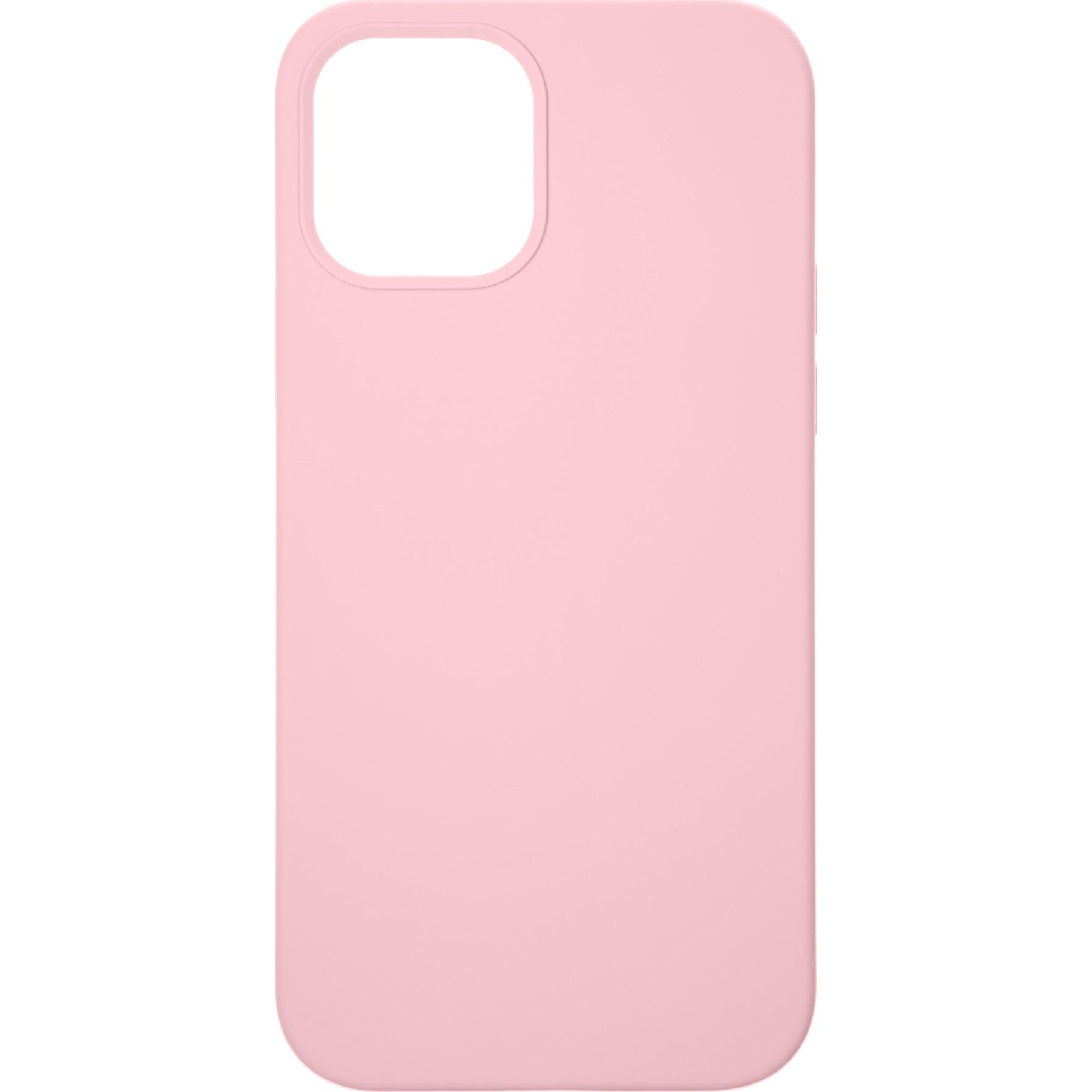 Fotografie Husa de protectie Tactical Velvet Smoothie pentru iPhone 12/12 Pro Pink Panther