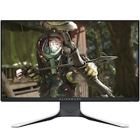 Монитор Gaming Dell Alienware 24.5'', IPS, Full HD, 240Hz, 1ms, G-SYNC, FreeSync , HDR400, HDMI, AW2521HFLA