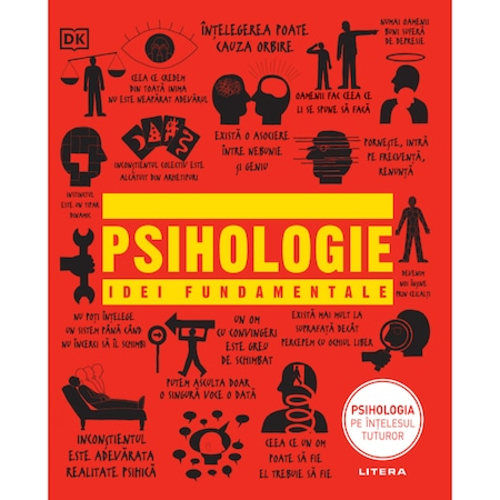Psihologie.Idei Fundamentale