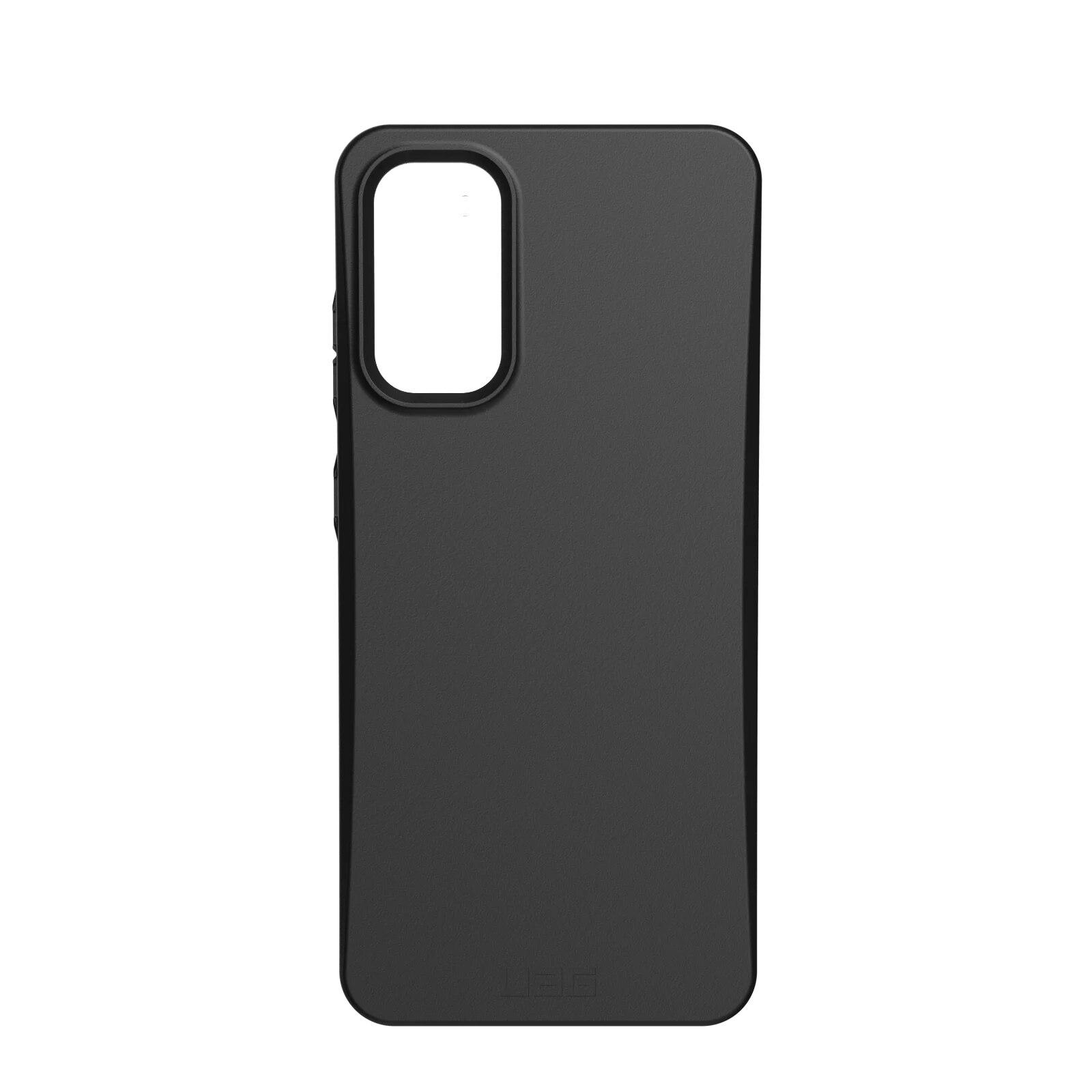 Fotografie Husa de protectie biodegradabila Outback Samsung Galaxy S20, Black