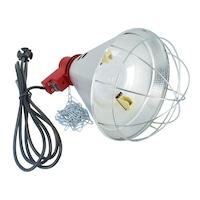 lampa incalzire pui
