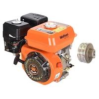 pulverizator cu motor pe benzina