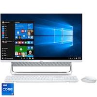 "Настолен компютър All-in-One Dell Inspiron 7700, 27"", Intel® Core™ i7-1165G7, RAM 8GB, SSD 512GB, HDD 1TB, Intel® Iris® Xe Graphics, Microsoft Windows 10 Pro"