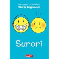 Surori, Raina Telgemeier