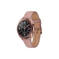 Samsung SM-R850 Galaxy Watch3 Okosóra 41 mm Misztikus Bronz