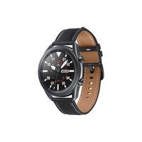 Samsung SM-R840 Galaxy Watch3 45 mm Okosóra Misztikus Fekete