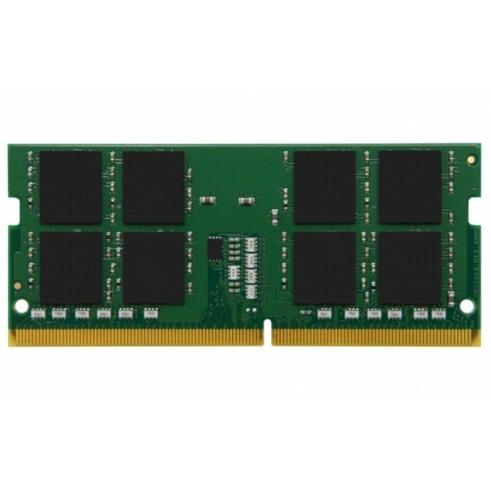 Fotografie Memorie Laptop Kingston, 8GB DDR4, 2666MHz CL19