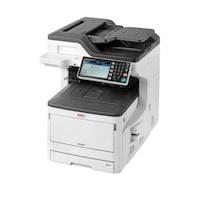 set pdf as printer