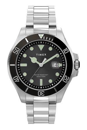 Timex Harborside Coast Black