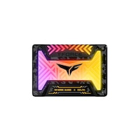 Solid State Drive (SSD) Team Group T-Force Delta TUF, RGB, 500GB, Black