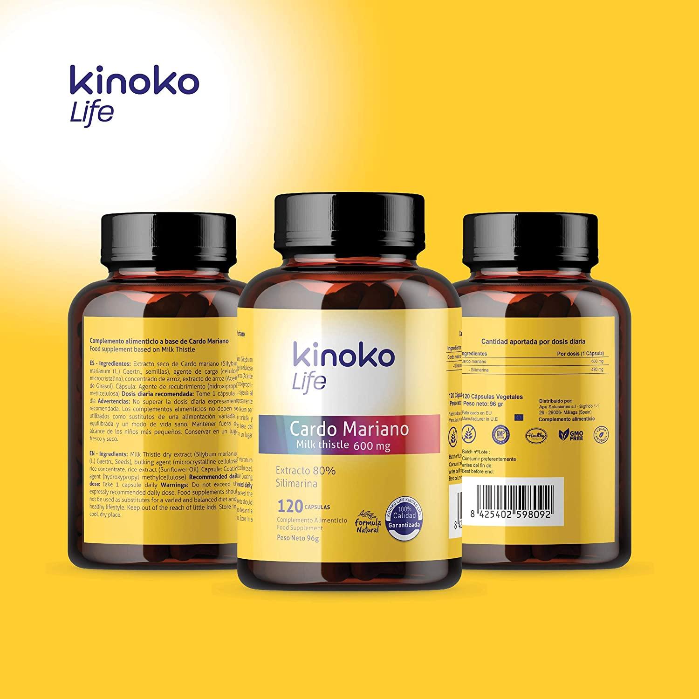 Hepanox Protect Detox