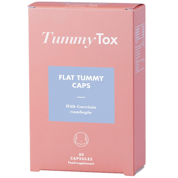 pastile de slabit tummytox