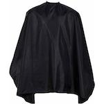 Rysons fodrász köpeny, fekete, 140 x 90 cm, RY7240
