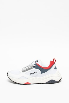 Blauer, Hálós anyagú műbőr sneaker