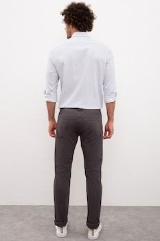 U.S. Polo Assn., Втален панталон по тялото, Hеобработена