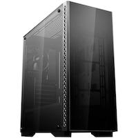 Carcasa DeepCool MATREXX 50, Mid-Tower, fara sursa, E-ATX, Black