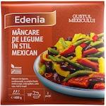 Mix mexican de legume 400g Edenia