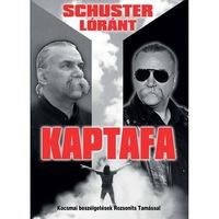 Schuster Lóránt - Kaptafa (könyv)