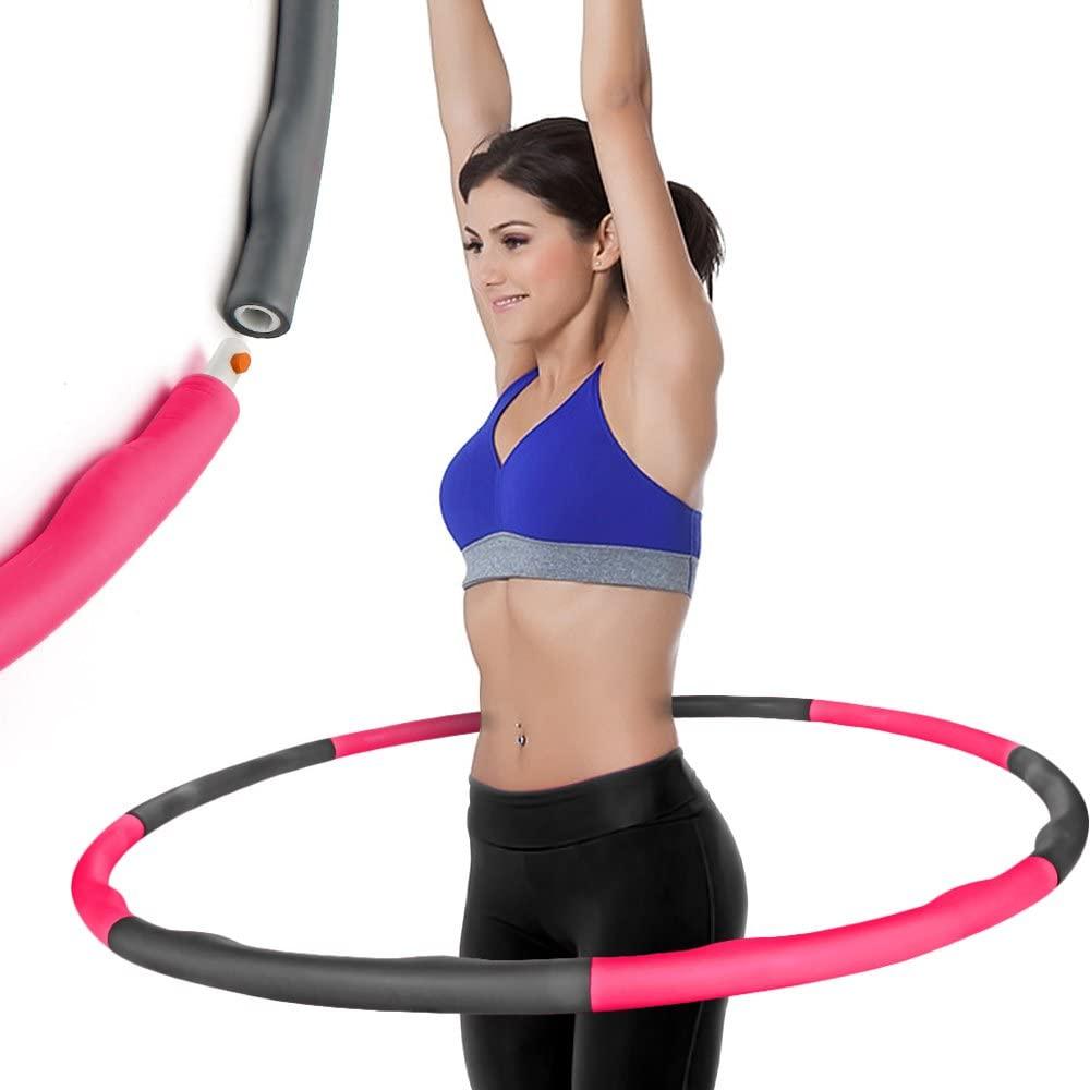 cum de hula hoop să piardă în greutate