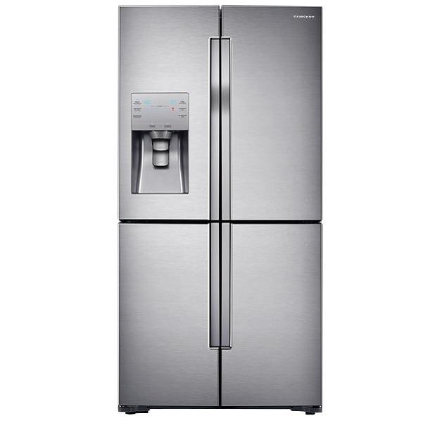 Side by side хладилник Samsung RF56J9041SR/EO