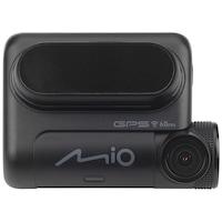 Camera video auto MIO MiVue 846, Senzor Sony Starvis, 1080P, FullHD, 60 fps, WiFi, GPS, unghi vizualizare 150 grade