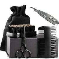 kit de ingrijire a barbii