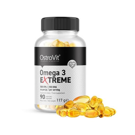 omega 3 capsule pentru slabit