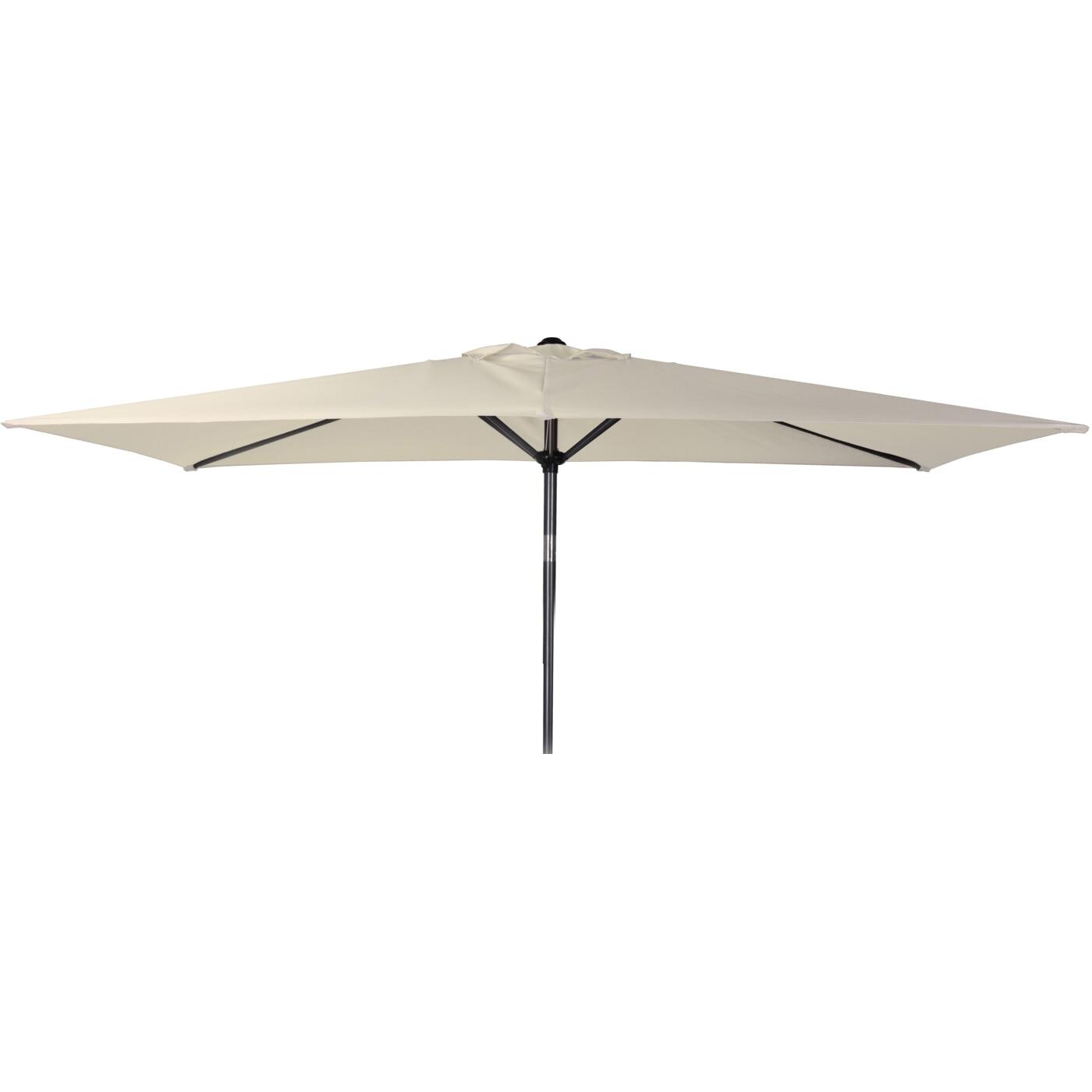 Fotografie Umbrela de soare Ambiance, 150x250cm, poliester 180 g/mp, crem
