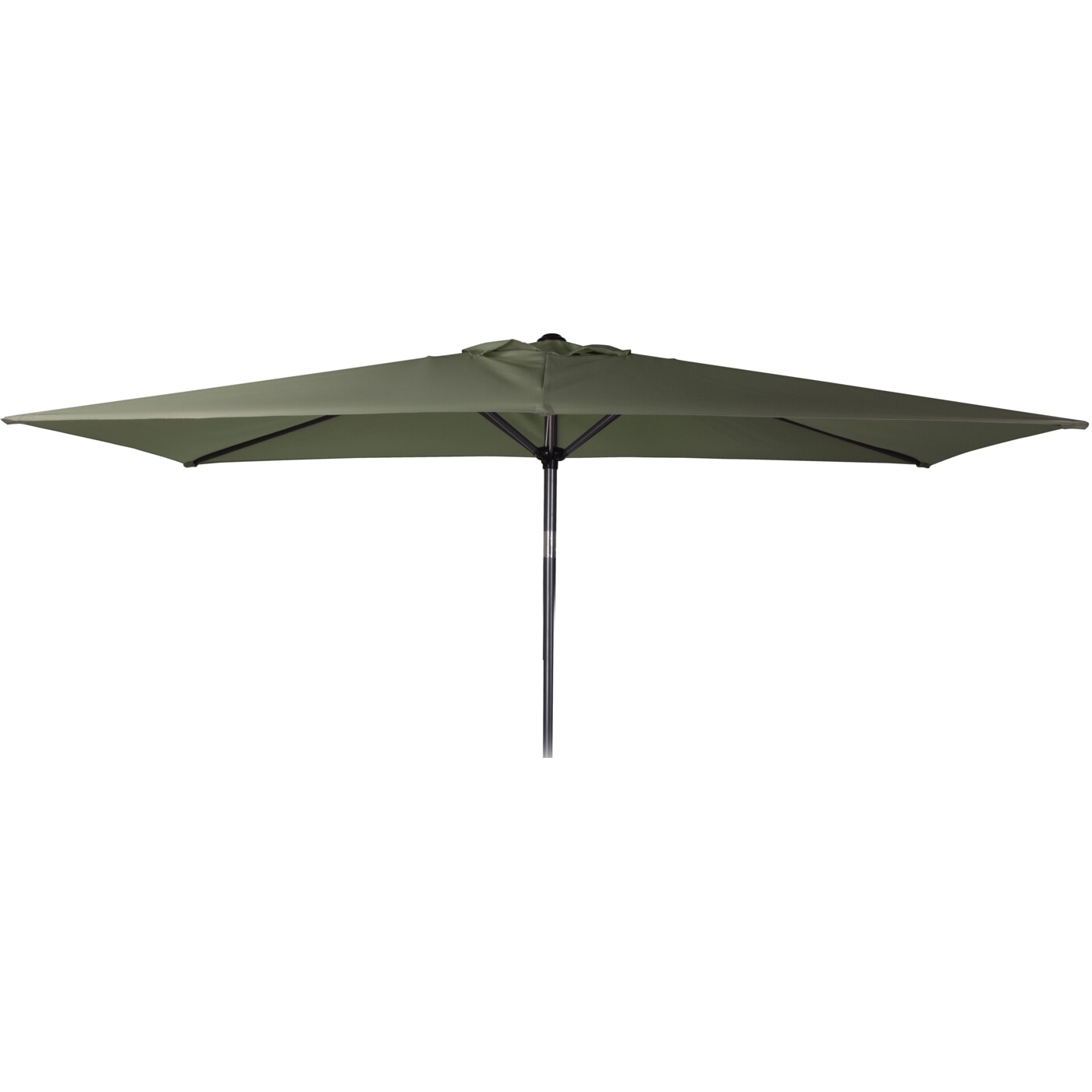 Fotografie Umbrela de soare Ambiance, 150x250cm, poliester 180 g/mp, verde